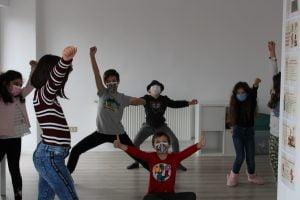 Ateliere de actorie pentru copii