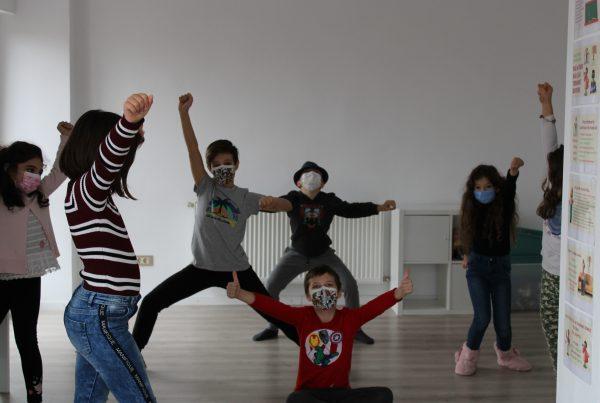 cursuri de teatru pentru copii