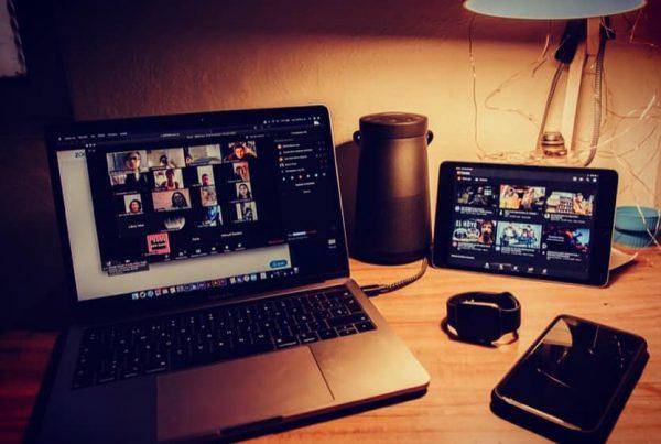 Atelier actorie online