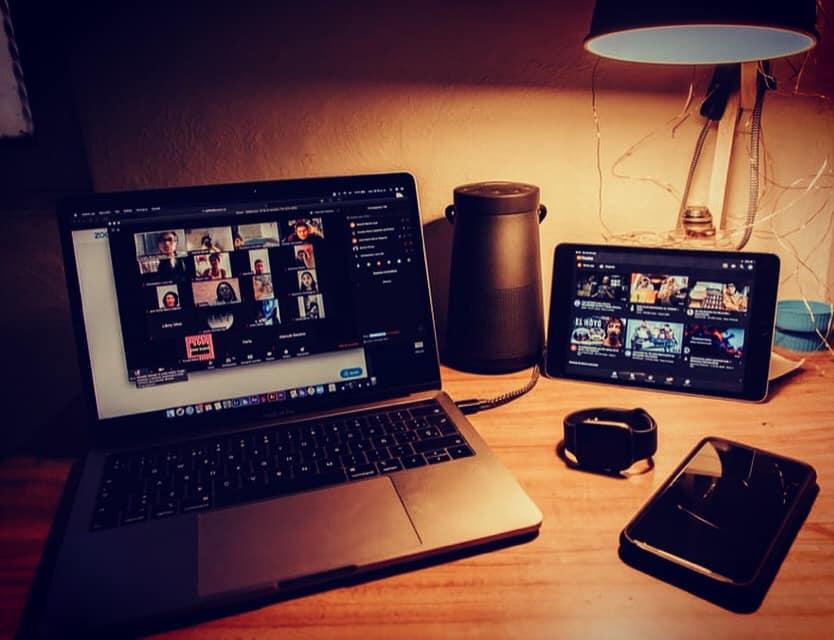 Ateliere de actorie online