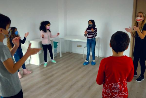 cursuri de actorie pentru copii